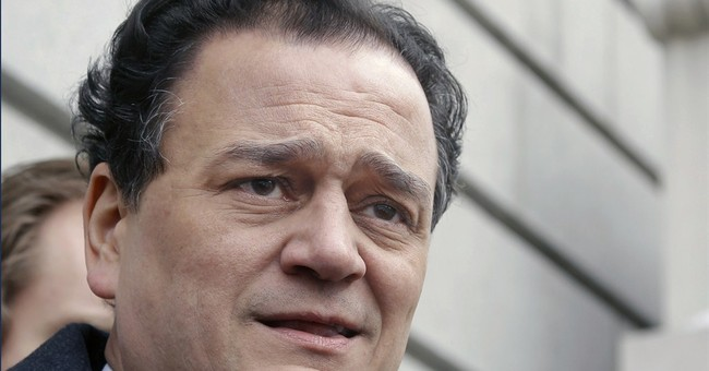 Ex-Rhode Island House Speaker to be sentenced for corruption
