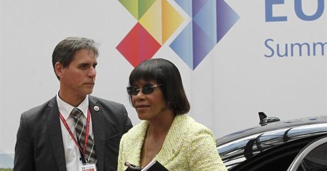 EU commits $133 million for Latin America, Caribbean