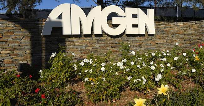FDA panel backs Amgen cholesterol drug for some patients