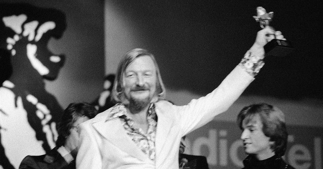 James Last, German-born big band leader, dies at 86