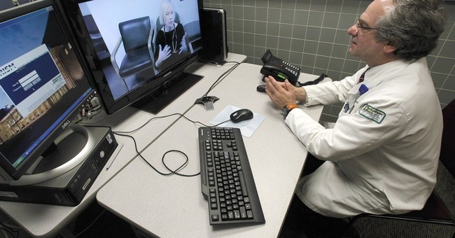 Walgreens, insurers push expansion of virtual doctor visits