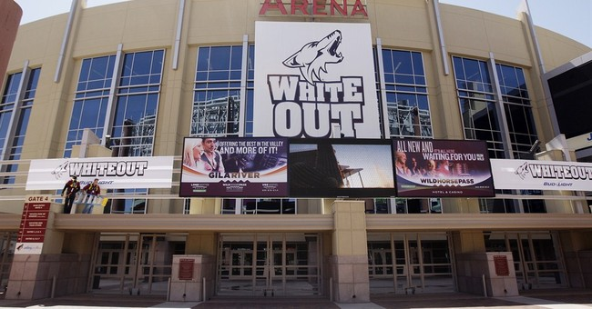 Glendale votes to cancel lease deal with Coyotes