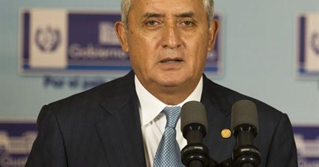 Guatemala Supreme Court: president impeachment possible