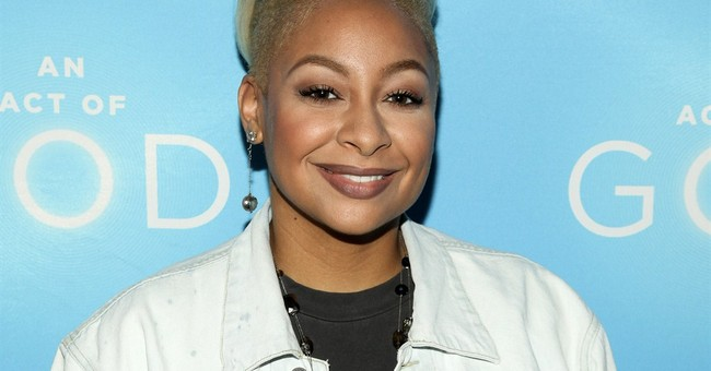 Actress Raven-Symone named co-panelist of ABC's 'The View'