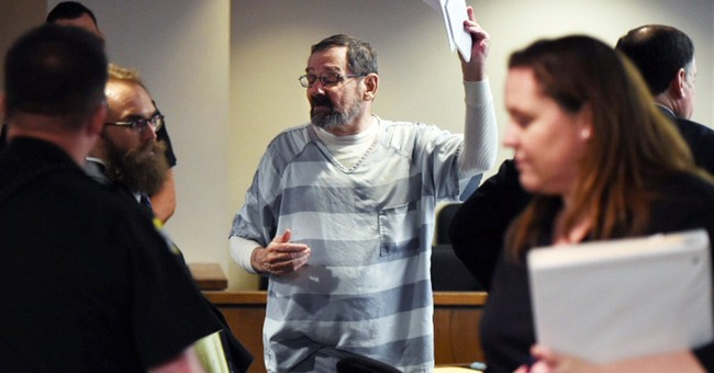 Kansas officers speak about Jewish site shootings at hearing