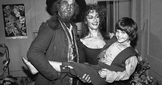 UK actor Ron Moody, best known as Fagin, dies aged 91
