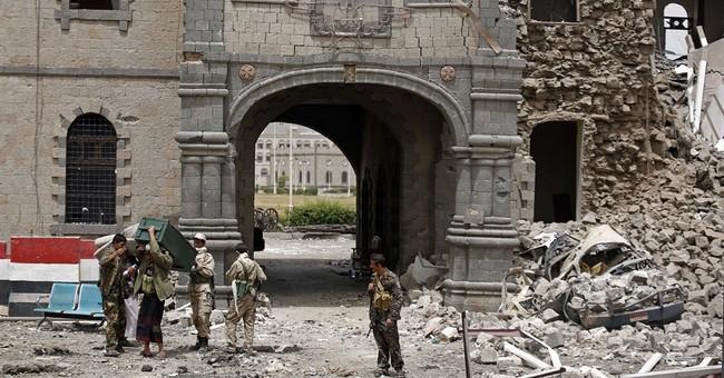 Saudi-led airstrikes killed 20 Yemeni civilians this week