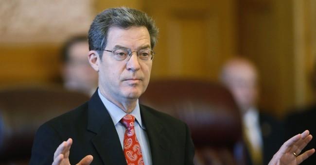 Kansas tax cutting model tarnished by sales tax increase
