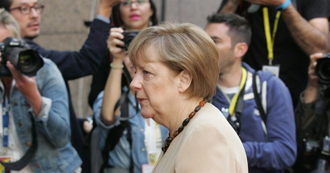 German prosecutors close Merkel cellphone spying probe