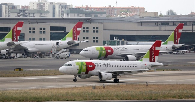 US-Brazilian airline founder wins bid for Portuguese carrier