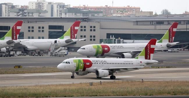 US-Brazilian airline founder wins bid for Portuguese carrier