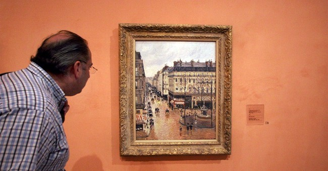 US judge rules against family over Nazi-seized masterpiece