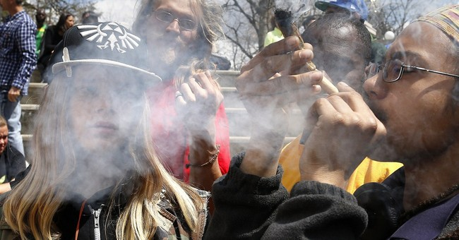 Colorado schools to track marijuana offenses by students