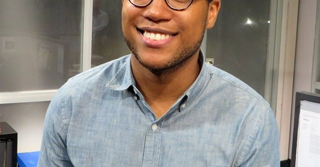 Playwright Branden Jacobs-Jenkins returns with 'Gloria'