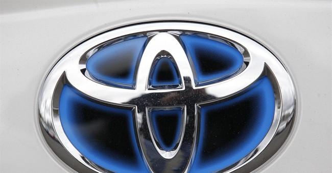Toyota close to unveiling 4th-generation Prius hybrid
