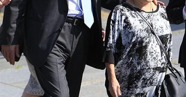 Bush says 2016 announcement will invoke his Florida tenure
