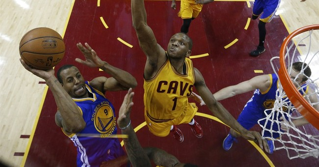 NBA Finals Game 4 draws best rating since 2004