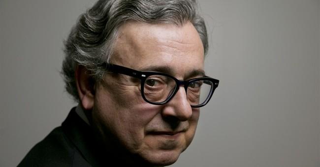 Retired CIA operative becomes breakout spy novelist