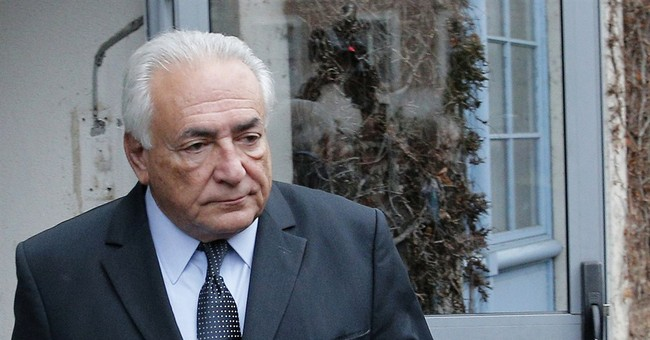 Accused of pimping, Strauss-Kahn faces French trial verdict