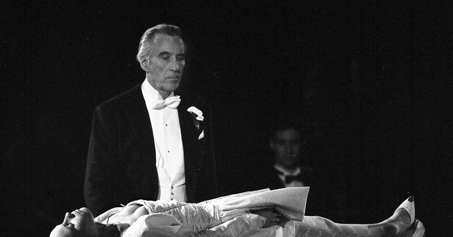 Prolific British actor Christopher Lee dies at age 93