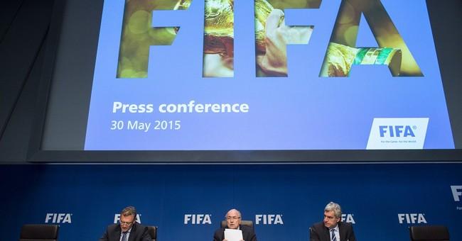 Interpol suspends $22M FIFA project during corruption crisis
