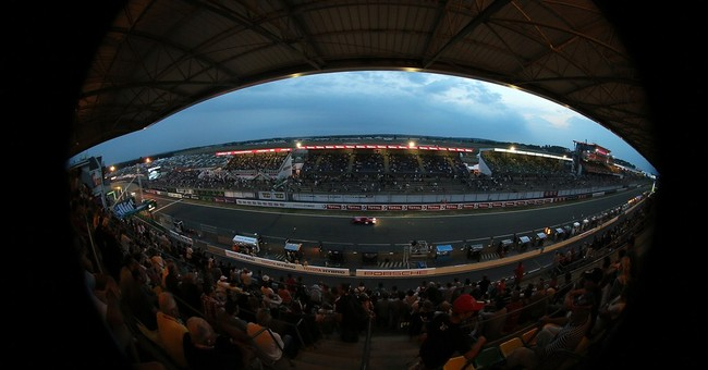 Porsche chasing first victory in 17 years at Le Mans