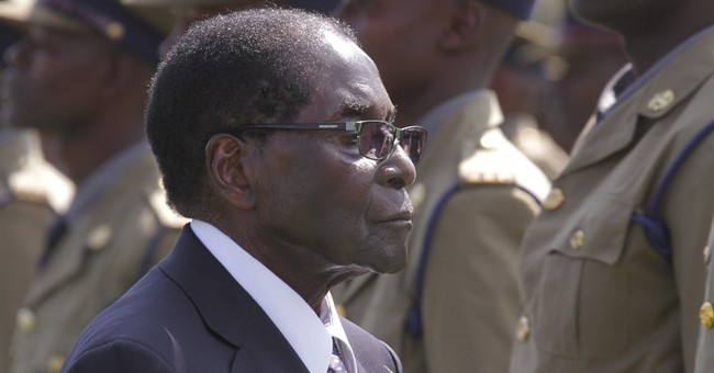 At 91, Zimbabwe's Robert Mugabe is a frequent flyer