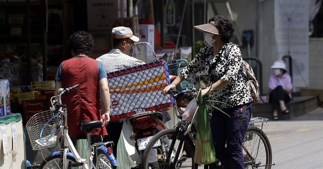 Economy hit as MERS keeps Koreans indoors, deters tourists