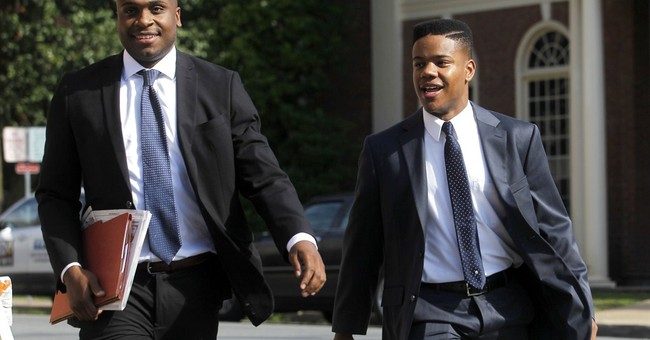 Charges dropped against student whose arrest sparked outrage