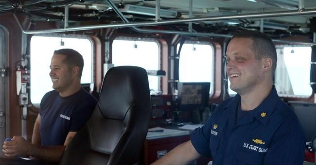 Coast Guard, Cuban migrants continue deadly hide-and-seek