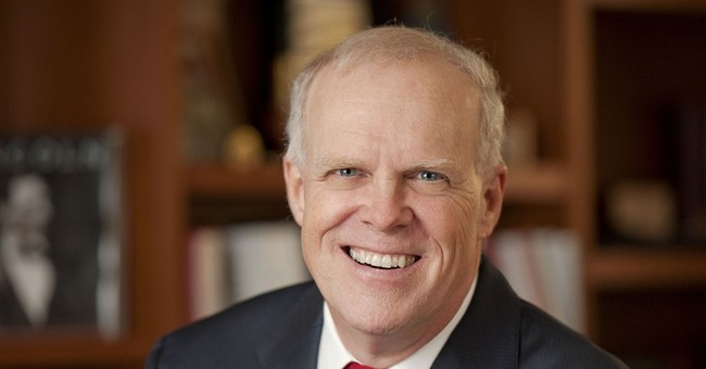 Stanford University president to step down after 15 years