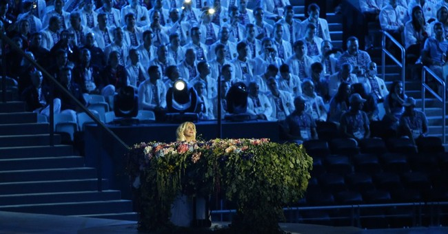 European Games ceremony cost over $95M, minister says