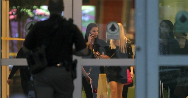 Authorities ID woman killed in Iowa mall shooting