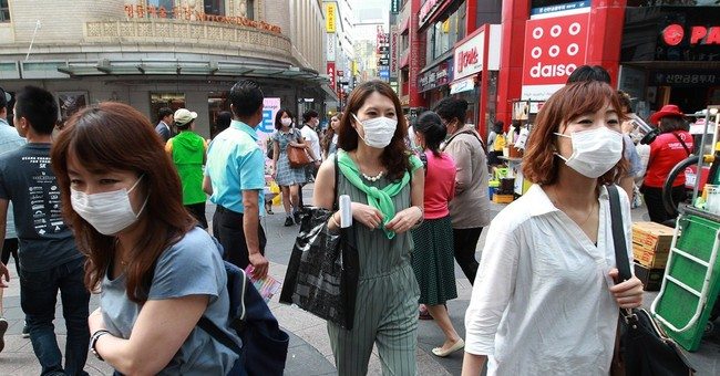 S. Korea, WHO experts downplay pandemic potential of MERS