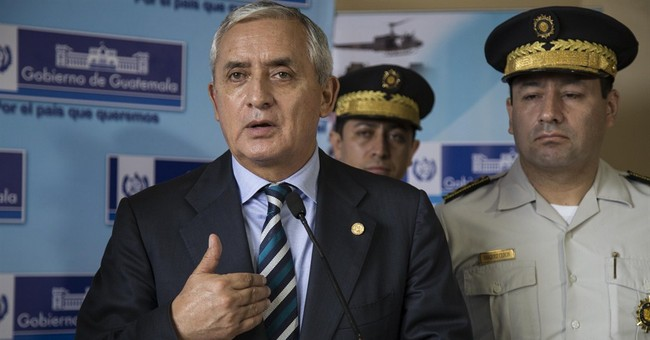 Protests bring pressure on Guatemala president amid scandals