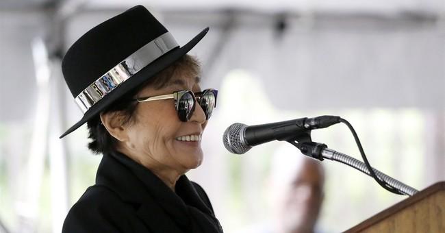 Chicago to get Yoko Ono's 1st US permanent art installation