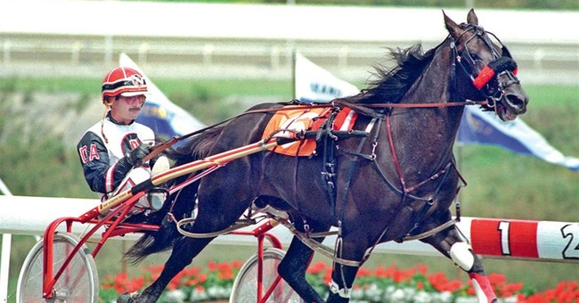 World's fastest harness horse and key sire Cambest dies