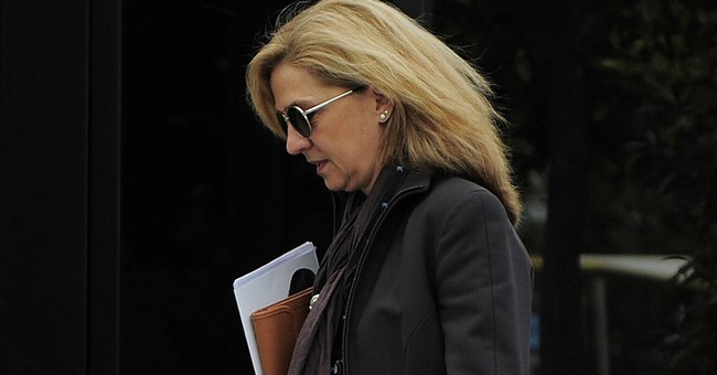 Spain: King removes title from sister facing fraud trial