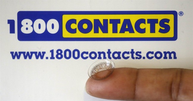 Discount contact lens retailers given OK to lower prices