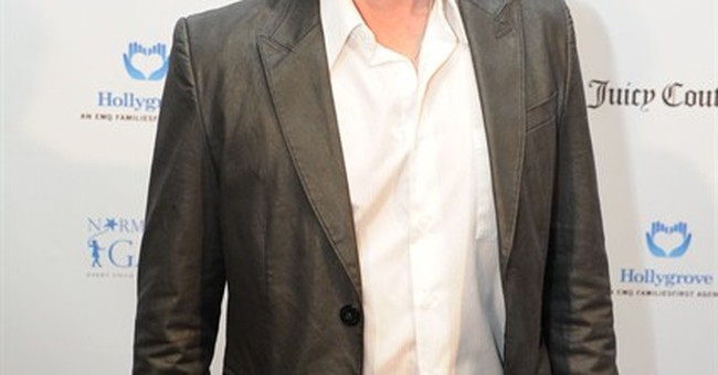 Jack Wagner talks acting alongside his ex on new TV show