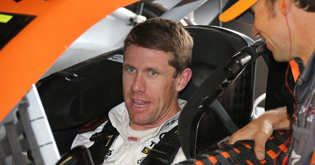 Carl Edwards returns to Michigan, but not for Roush