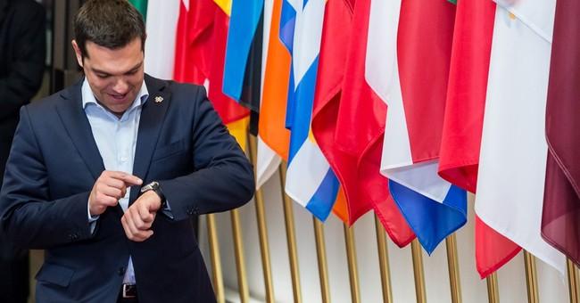 Greece set to present fresh proposals to break impasse