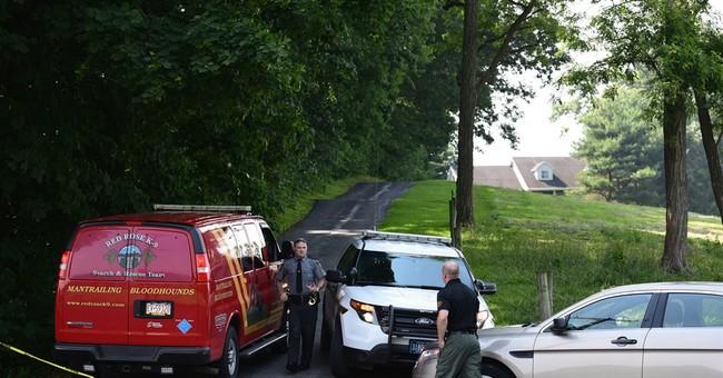 Prosecutor: Slain mom, girl were witnesses against suspect