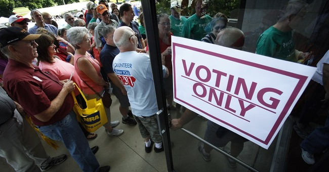 Iowa Republicans ending straw poll, a tradition born in 1979