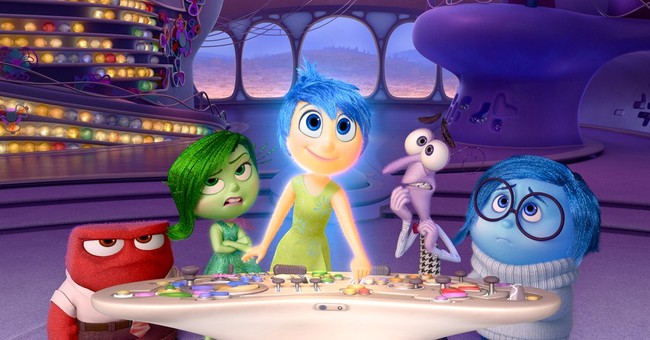 Comic Lewis Black personifies Anger in Pixar's 'Inside Out'