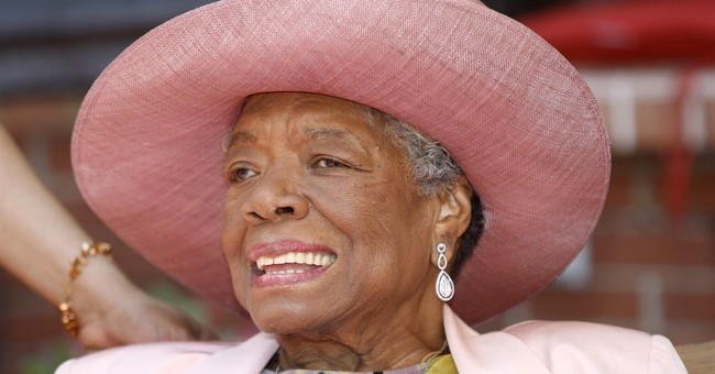 St. Louis residents seek to make Angelou's home a landmark