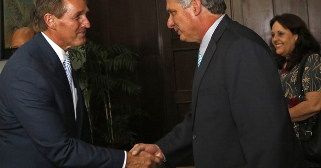 Republican senator sees US embassy in Havana coming soon