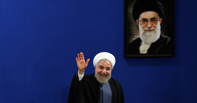 Rouhani: Final nuclear deal 'within reach'