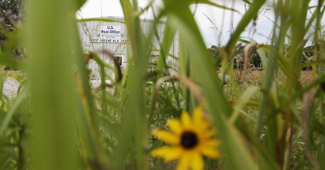 Swarm of earthquakes rattles rural Alabama; reason unclear