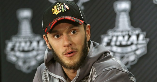 Star players hope to provide edge in Stanley Cup Final